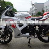 2014 Skyline II racing motorcycle with 250cc balance engine
