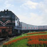 Railway Freight From  China to Duisburg- FCL