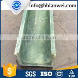 Polimer Concrete and Ductile Iron Material polymer concrete drainage channel