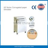 KD series Cardboard Shredder