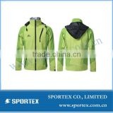 2014New Design Hiking Softshell Jacket for Men,High quality outdoor clothing for mens, Mens windproof softshell jacket