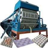 waste paper forming egg tray machines-egg box forming machinery