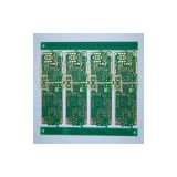 China (Mainland) Double Or Mul-layer PCB/FPC