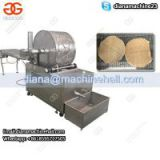 Automatic Spring Roll Wrapper Making Machine|Spring Roll Skin Sheet Machine