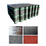 SBS Modified bituminous Waterproofing Membrane factory sales