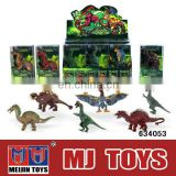 2014 promotional plastic dinosaur toys for sale