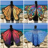 Cosplay Beach towels Wrap Dress Shawl