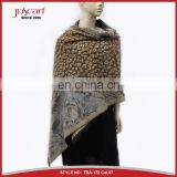 High quality Alibaba supply pashmina winter scarf shawl