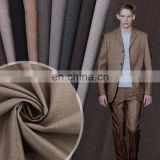 Hot selling spot twill suiting tr fabric for trouser/pants/suit