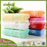 Promotional Cheap 100% Cotton Clay Bar Towel