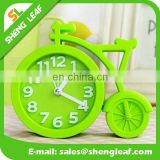 Manufacturers wholesale personality/Bicycle/Home/creative cartoon alarm clock
