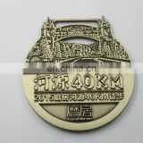 custom race medals on sale - China quality custom race medals