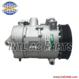 6SEU16C for Dodge Caliber SE SXT 2.0L 2.4L 1998CC 2360CC 2009-2012 ac Compressor