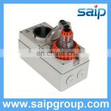 Hot Sell industrial plug switch socket outdoor waterproof with High Quality