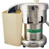 Environment-friendly 4.0 Kw Passion Fruit Juice Extraction Machine