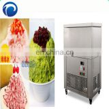 Korea Snow Flake Ice Machine Milk Ice Machine