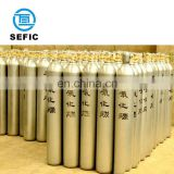 SEFIC Brand Best Price Neon Gas Cylinder For High voltage neon lamp, counter tube Industry