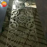 JYF-O008 Elevator Door and Elevator Stainless Steel Sheet
