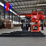 HZ-130YY hydraulic core drilling rig /Geological drill rig/core drill rig videos