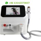remove bikini hairs armpit hairs reduction painlessly ice cooling system technology diode laser epilation equipment