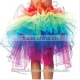 Fashion Tutu Skirt Dance Party Dress Girl Adult Women Lady Full Pettiskirt Hot