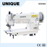 GC0303 heavy duty leather sewing machine ideal for sofa handbags tents                                                                         Quality Choice