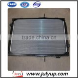 INquiry about OEM Aluminum Radiator 1301ZD2A-001 for Dongfeng Heavy Duty Truck Kinland Diesel Engine