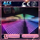 2015 ACS Crazy DMX RGB portable dance floors for sale