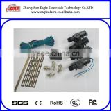 Actuating power 6~7kg best car central locking systems from China