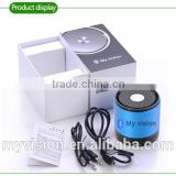 led display light speaker ,portable wireless bluetooth mini speaker 788S for Promotion Gifts