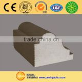 External EPS Foam Decoration Line with Cement Coating