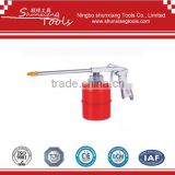 High pressure air washing gun for ground and furniture AG-00