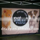 folding tent pop up tent, /pop up canopy for display, exhibition, advertising, 3x3 folding tent canopy