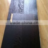 click lock& fumed oak engineered flooring