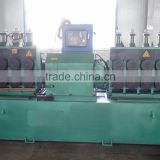 Titanium alloy round bar rod peeling machine