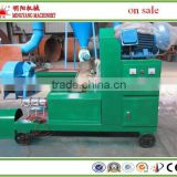20% discount factory price 320kg per hour log briquette making equipment with long service life