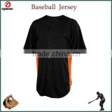 High quality men's fashion baseball jersey