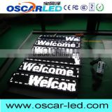 new products looking for distributor / led speed limit sign for advertising