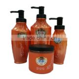 hair removal mild herbal essence shampoo