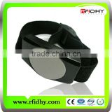Manufacturer of Customized disposable paper rfid wristband