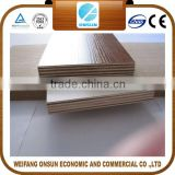 door skin plywood home depot/double sided melamine laminated plywood