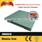 500kg Tcs electronic platform scale                                                                                                         Supplier's Choice