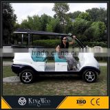Battery operated 4 seater electric golf cart for sale