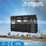 EverExceed 48v three phase diode bridge telecom Rectifier with EHDVS-336 high DC voltage system
