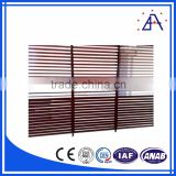 Factory Directly Sale High Quality Steel Or Aluminum Used Fencing For Sale