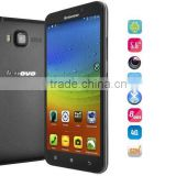 "KOMAY Original Lenovo A916 Mobile Phone 5.5"" MTK6592 Octa Core 1GB RAM 8GB ROM Android 4.4 Camera 13.0MP 4G FDD LTE"