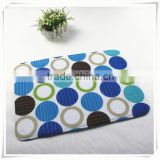 Non-woven printed living room carpet, bedroom door mat, household carpet, rug