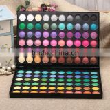 New design wholesale shimmer eyeshadow palette 120 colors