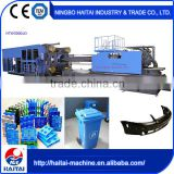 Servo System Energy Saving HTW3000/JD Automatic high quality cheap injection molding machine