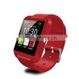 gt08 smart watch Attractive cicret smart bracelet Hot selling smart watch gt08 with sim card vs dz09 smart watch